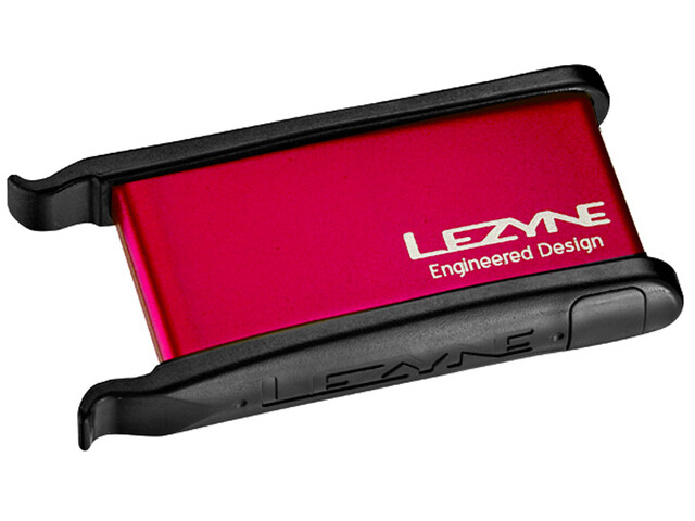 Lezyne Lever Kit red
